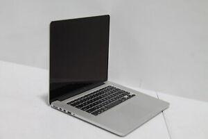 """Apple Macbook Pro 15"""" Intel Core i7 Processor 16GB RAM 512GB SSD MJLQ2LL/A"""