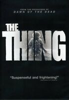 The Thing [New DVD] Ac-3/Dolby Digital, Dolby, Dubbed, Digital Video Services,