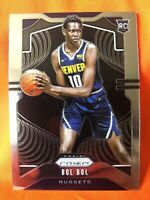 🔥2019-20 Panini Prizm BOL BOL (10 Card Lot) Base Rookie RC DENVER NUGGETS 🔥