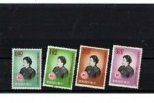 CHINA - MINT STAMP SET FROM COLLECTION W36