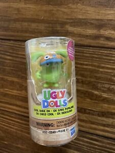 Hasbro Ugly Dolls Cool Dude Ox With 3 Surprises Brand New Sealed