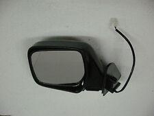 Door/Wing Mirror Black Electric LH NS For Toyota Landcruiser HDJ80 4.2TD 90-98