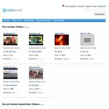 Komplettes Video System Portal