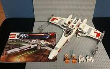 LEGO Star Wars, X-Wing Starfighter (9493)