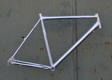 "Trekkingrad Sport Herren Rahmen 60 cm Aluminium roh 28"" Aluminium V-Brake CHAKA"