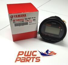 YAMAHA OEM Multi-Function Gauge Speedometer Outboards NEW 6Y5-83570-A0-00