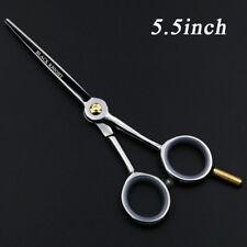 """5.5"""" Hairdressing Scissors Barber Haircut Salon Hair Cutting Shears"""