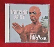 Tripping Daisy I Am an Elastic Firecracker CD