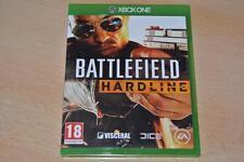 Battlefield Hardline Xbox One **FREE UK POSTAGE**