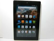 Amazon Fire HD 7 (4th Generation) 16GB, Wi-Fi, 7in - White Touch Screen Tablet