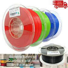 Filamento para Impresora 3D 16 colores 1.75mm PLA Materiales de Impresión 1KG