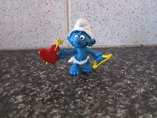 Smurfs Amour Smurf vintage Rare