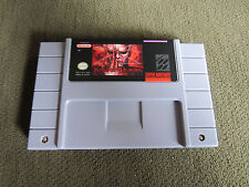 King Of Demons Super Nintendo SNES