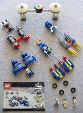 LEGO - Star Wars - Rare Original - 7159 Podracer - Complete w/ Instructions