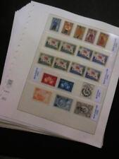 Altri francobolli del Medio Oriente