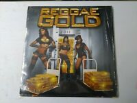 Reggae Gold 2011-Various Artists Vinyl LP 2011