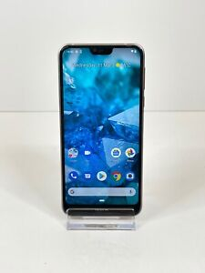 Nokia 7.1, 64GB Storage, Gloss Steel, Unlocked, Immaculate - Charge Port Issue