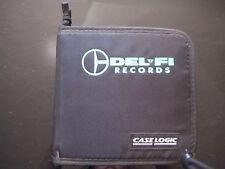 11 Del-Fi Promo CDs in CASE Ritchie Valens Chan Romero Bobby Fuller Shot in Dark