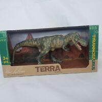 New Tyrannosaurus Rex Dinosaur Toy Dan LoRusso Collection  action figure