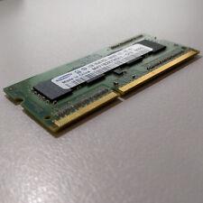 Genuine Samsung 1GB PC3-8500 DDR3-1066MHz SO-DIMM RAM M471B2873EH1-CF8