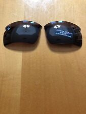 Authentic Oakley Flak 2.0 Xl Prizm Daily Polarized Lenses Only