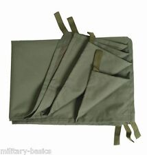 Mehrzweckplane oliv Tarp Basha Shelter sheet  Plane Sonnensegel Regenschutz BW