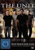 The Unit - Eine Frage der Ehre, Season 2 (6 DVDs) von Dav... | DVD | Zustand gut