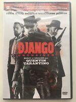 Django unchained DVD NEUF SOUS BLISTER Jamie Foxx, Leonardo DiCaprio