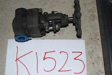 Cast vanne 1/2 pouce - 800 A-105N DV1873 Stock #K1523