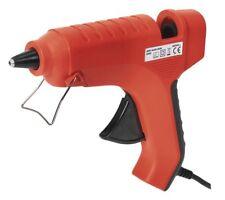 Sealey AK292 Hot Melt Trigger Adhesive Glue Gun 230v/40w
