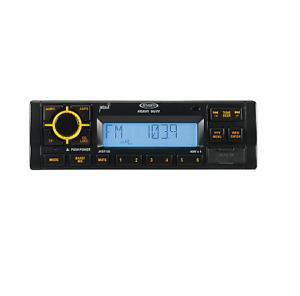 John Deere Jensen Heavy Duty AM/FM/RBDS/WB Radio #SWJHD1130