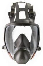 3M 6000 Atemschutzmaske Vollmaske Gr. M 6800 NEU! Top Qualitat!