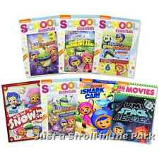 Team Umizoomi: Nick JR Junior Series Complete Collection Box / DVD Set(s) NEW!