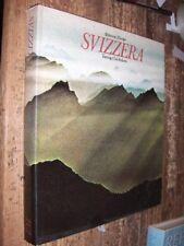 Svizzera attraverso l'Europa TCI 1975 MI