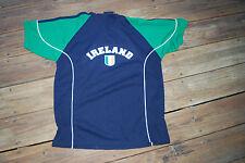 IRELAND Adult Medium Soccer shirt made by RETRO