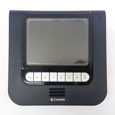 5900B-Comelit  Maestro Black Monitor