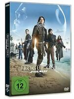 """Rogue One - A Star Wars Story [DVD/NEU/OVP] das erste Spinoff aus dem """"Star Wars"""
