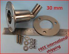 30mm Passascafo gas di scarico per i riscaldatori di barche Webasto Eberspacher