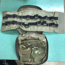 British Army Osprey IFAK  MTP Pouch First Aid Multicam Molle Medics Trauma Pack