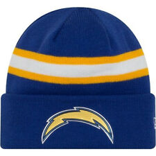 Los Angeles Chargers NFL On Field Color Rush Knit Sport Hat Cap Beanie San Diego