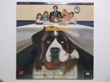 Beethoven laserdisc St. Bernard Big Dog