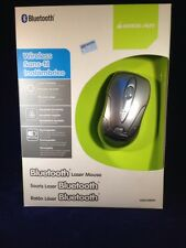 IOGear GME228BW6 Wireless Laser Mouse
