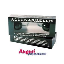 Allenapisello sesso,eros,regalo,originale,