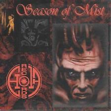 SEASON OF MIST Various CD France Holy 18 Track In Card Sleeve Featuring Gloomy