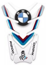 BMW R1200GS DAKAR PROTECTION RESERVOIR * TANK PAD NEW (1 modèle a choisir)