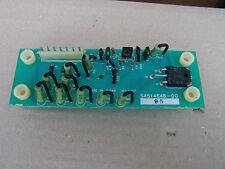 FUJI/GE AF300B INVERTER PRECHARGE PCB, P/N: SA514548-00
