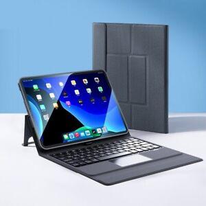 SmartDevil Bluetooth Wireless Keyboard Folio Case For Apple iPad Mini Pro Air