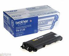 TONER BROTHER TN2120 ORIGINALE PER HL2140 - 2150 NUOVO