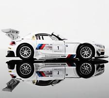 BMW Z4 1: 32 Alloy Model Car Pull Back Sound Lights Kids Toys Vehicle Gifts New