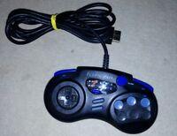 Eclipse Pad turbo Controller For Sega Saturn